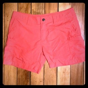 NWOT Quick Dry Hiking Shorts